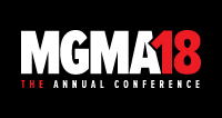 MGMA18 | Annual Conference