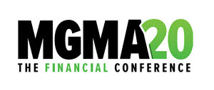 MGMA20 | The Financial Conference