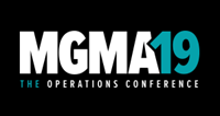 MGMA19 | The Operations Conference