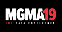 MGMA19 | The Data Conference